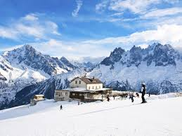 book a from to the alps for this winter