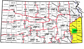map of allen land agricultural information allen county ks results realty