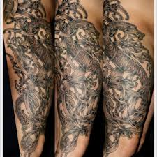pretty sleeve tattoo 9 viking sleeve tattoo on tattoochief com