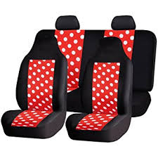 Mickey Mouse Chair Covers Amazon Com New Design Disney Mickey Mouse Car Seat Covers Floor