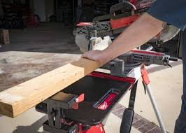 Folding Table Saw Stand Milwaukee Folding Miter Saw Stand Review Pro Tool Reviews