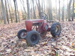 wheel horse rj questions wheel horse toro tractor forum gttalk