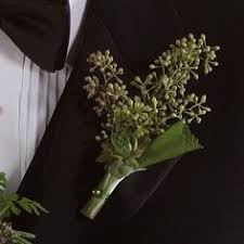 boutonniere cost and phil the boutonnieres seeded eucalyptus