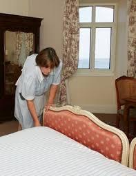 femme de chambres devenir femme de chambre fiche métier femme de chambre