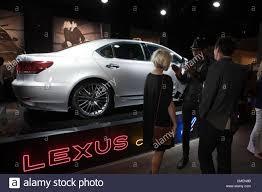 lexus ls 460 f sport 2013 july 30 2012 san francisco california u s the new 2013