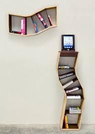 Mounted Bookshelf Furniture Wall Bookshelf Ideas Wall Bookshelves Wall Mounted