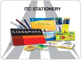 classmate stationery itc ltd