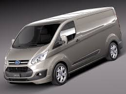 ford transit ford transit 3d models for download turbosquid