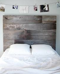 fabriquer une chambre tête de lit originale à fabriquer pour sa chambre bedrooms room