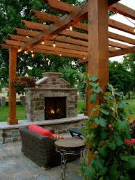 inspiration for a timeless patio remodel in denver with a gazebo