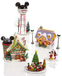department 56 mickey s collection