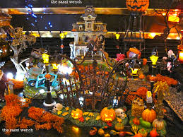 department 56 snow village halloween 282 best halloween village images on pinterest halloween village