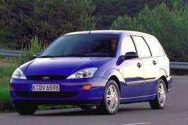 ford focus ghia 1999 ford focus wagon 1999