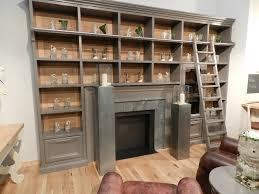 librerie vendita libreria legno massello home interior idee di design tendenze e