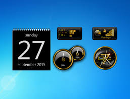 gadget de bureau meteo windows 7 gadgets free desktop gadgets for windows 7