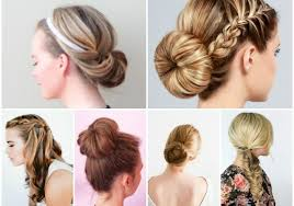 Hochsteckfrisurenen Lange Haare Dutt by 1001 Ideen Zum Thema Frisuren Für Besondere Anlässe Anleitungen