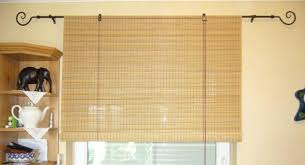 How To Measure A Roller Blind Bamboo Blinds Made To Measure In The Uk