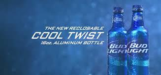 Bud Light Aluminum Bottle Beerpulse On Twitter
