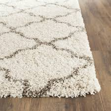 Pottery Barn Throw Rugs by Ivory Shag Rug Roselawnlutheran