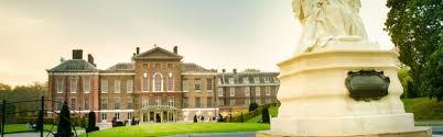 Where Is Kensington Palace Holiday Inn London Kensington Hotel By Ihg