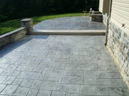 Cement Designs Patio Patio Ideas Patio Inspiration Patio Ideas Patio Heaters In