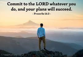 proverbs 16 3 u2014 verse 06 03 2013