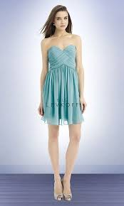 bill levkoff bill levkoff 718 chiffon bridesmaid dress novelty