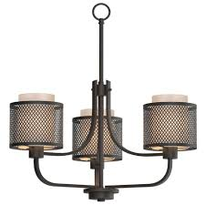 home decorators order status home decorators collection 3 light bronze mesh chandelier with
