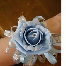 wedding wrist corsage ebay