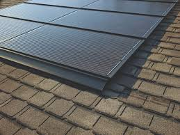 meet the solar roof designed by america u0027s largest roofing