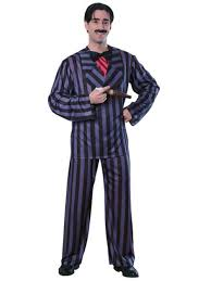the addams adams family gomez mens halloween fancy dress costume 2