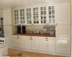 Ikea Kitchen White Cabinets Kitchen Cabinets Used For Craft Room Organization Simply