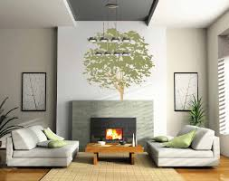 stylish large wall decal as your picture wall ideas for living stylish large wall decal as your picture wall ideas for living room that furnished with solid wood low coffee table and grey sofas which is add green lime