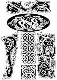 122 best celtic tattoo design ideas images on pinterest viking