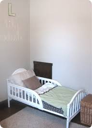 Headboards Made From Shutters Toddler Bed Curtain Headboard To Hide The Elf Door White House