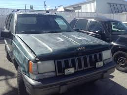 jeep grand 1995 limited 1995 jeep grand limited edition for sale 800