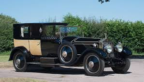 roll royce phantom custom a 1926 rolls royce phantom will be the belle of the block at