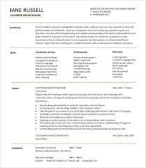 retail resume template sample retail resume retail resume