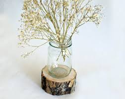 Photo Tree Centerpiece by Wood Centerpiece Etsy