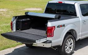 Truxedo Bed Cover Truxedo 2016 2017 Nissan Titan With Or Without Track System