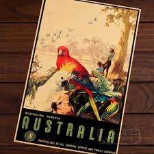 compare prices on vintage australia poster online shopping buy