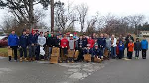 thanksgiving trash pickup green friday 2016