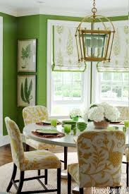 34 best dining rooms images on pinterest dining room design the most cheerful breakfast room ever by ashley whittaker green dining roomdining roomscolor