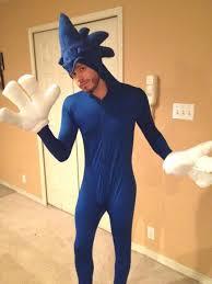 Sonic Hedgehog Halloween Costume Photos Gayborhood Halloween Costumes Philly