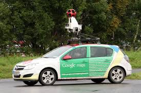 Wisconsin Map Google by Google Street View Can Now Map Invisible Gas Leaks In Your City