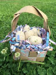 eco easter eggs plantable seed bomb easter eggs wrappily eco friendly gift wrap