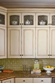 Unusual Kitchen Cabinets Creative Kitchen Cabinet Ideas Southern Living