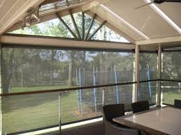 Bistro Blind Outdoor Cafe Bistro Blinds Outdoor Aussie Blinds Made And