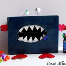 Monster Valentine Box Decorating Ideas by Valentine U0027s Box T Rex Pinterest Box Holidays And Craft