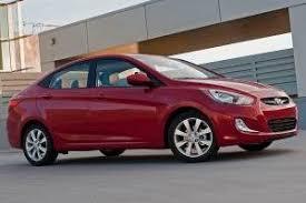 hyundai accent price 2016 hyundai accent sedan pricing for sale edmunds